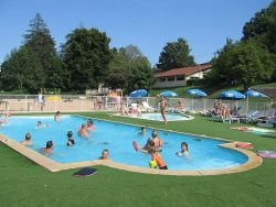 Camping Le Grand Cerf