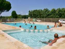 Camping Le Vaudois