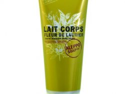 Body lotion laurierbloesem