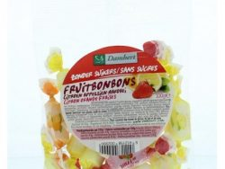 Fruittoffees