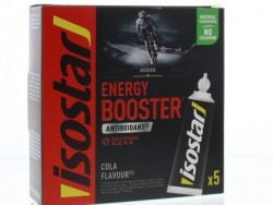 Energy booster cola