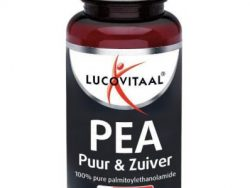 Pea puur & zuiver