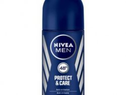 Men roll on protect & care