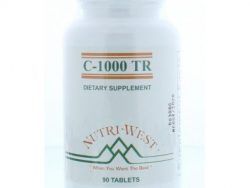 Vitamine C 1000 mg time released