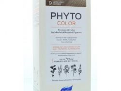 Phytocolor blond tres clair 9