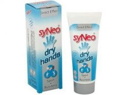 Syneo dry hands tube