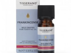 Frankincense wild crafted