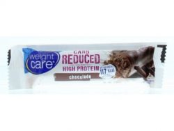 Carb Reduced high protein chocolade