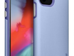 LAUT Shield IPhone 11 Pro Max Hoes Paars