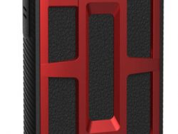 UAG Monarch IPhone 11 Pro Max Hoes Rood