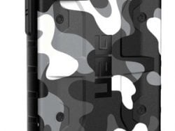 UAG Pathfinder IPhone 11 Pro Max Hoes Artic Bruin