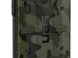 UAG Pathfinder IPhone 11 Pro Max Hoes Forest Bruin