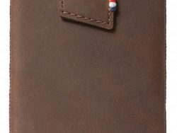 Decoded Pull Wallet Classic Pashouder Bruin