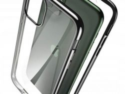Supcase Electro Rugged IPhone 11 Pro Max Hoes Zwart