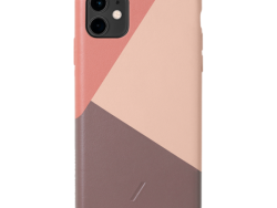 Native Union Clic Marquetry IPhone 11 Pro Hoesje Roze