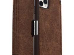 Otterbox Strada IPhone 11 Pro Max Hoes Bruin