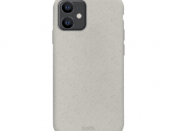 SBS Mobile Eco Cover IPhone 12 Pro / IPhone 12 Hoesje Wit