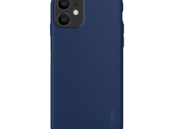 SBS Mobile Polo One IPhone 12 Pro / IPhone 12 Hoesje Blauw