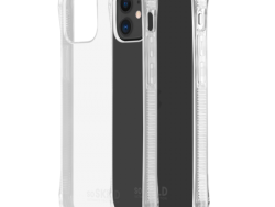 SoSkild Absorb 2.0 IPhone 12 Pro / IPhone 12 Hoesje Transparant