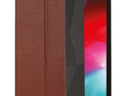 Decoded Leather Slim Cover IPad Air 2020 10
