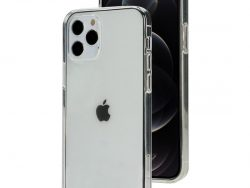 Mobiparts Classic TPU IPhone 12 Pro / IPhone 12 Hoesje Transparant