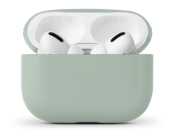 Native Union Leather AirPods Pro Hoesje Groen