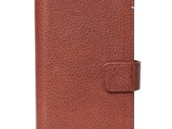 Decoded MagSafe Wallet IPhone 12 Pro / IPhone 12 Hoesje Bruin