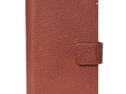 Decoded MagSafe Wallet IPhone 12 Mini Hoesje Bruin