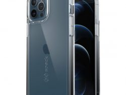 Speck Gemshell IPhone 12 Pro Max Hoesje Transparant