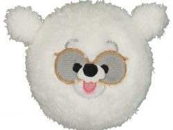 HEMA Squeezie Knuffel Polly Poodle