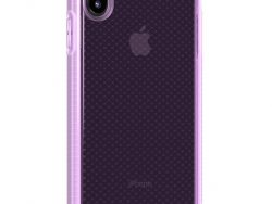 Tech21 Evo Check IPhone XS Max Hoes Roze