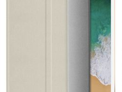 MacAlly BookStand IPad Air 2019 Hoesje Goud
