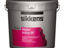 10 ltr Alpha Isolux SF wit