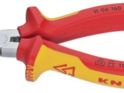 Knipex 11 06 160 Stripping Pliers Vde
