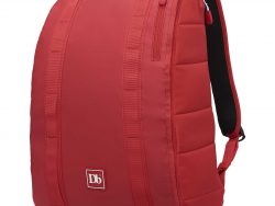 Douchebags The Base 15L rugzak - Scarlet Red