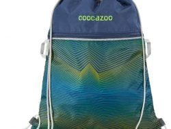 Coocazoo CC-188160 Gymtas Polyester Soniclights Green