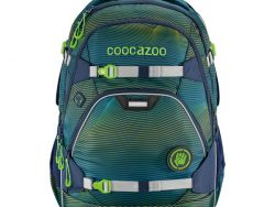 Coocazoo CC-188154 Rugzak Polyester Soniclights Green