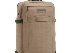 Burton Multipath Checked Timber Wolf Ripstop