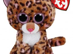 TY Beanie Boo Knuffel Patches 15cm