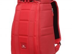 Douchebags The Hugger 20L rugzak - Scarlet Red
