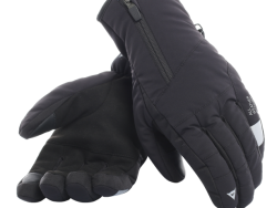 Dainese Awa Gloves - Stretch Limo