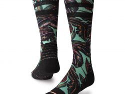 Stance All Mountain Women Champagne Paradaise Multi