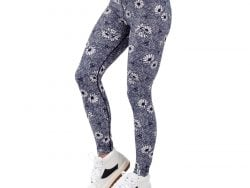 Eivy Icecold Thermo Legging - Ivy Blossom