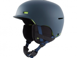 Anon Highwire Helm blue
