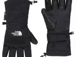 The North Face System Glove Tnf Black
