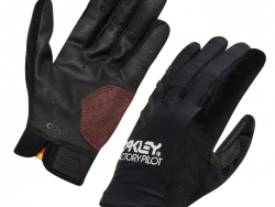 Oakley All Conditions Gloves - Black