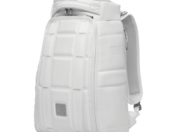 Douchebags The Hugger 20L rugzak - White out