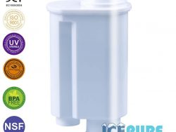 Icepure CMF005 Water Filter Coffee Machine Replacement Saeco