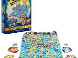 Paw Patrol The Movie Line City Lookout Spel