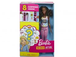 Barbie Carrierepop You Can Be Anything + Accessoires